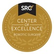 SRC center of excellence logo